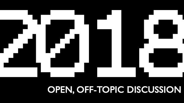 Open Forum #284