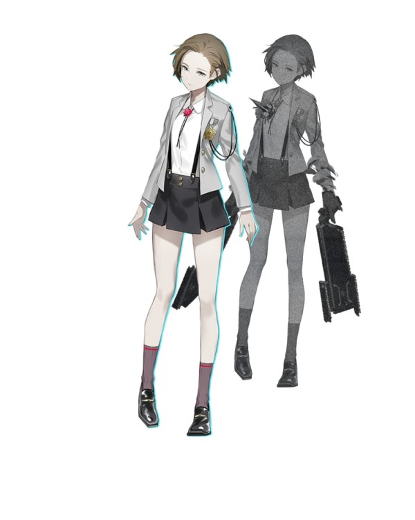 The Caligula Effect: Overdose