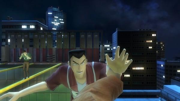 Kaiji VR: The Nightmare Bridge