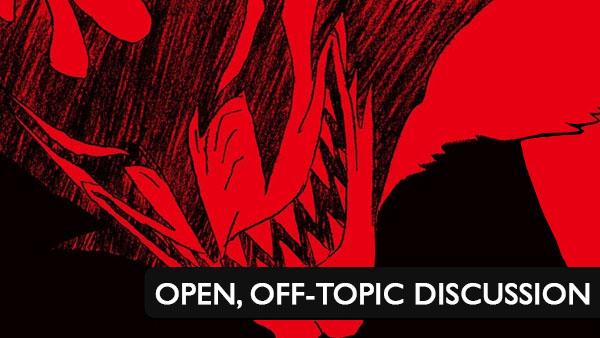 Open Forum #285