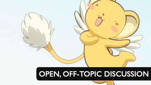 Open Forum #286