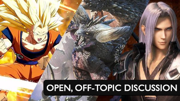 Open Forum #288