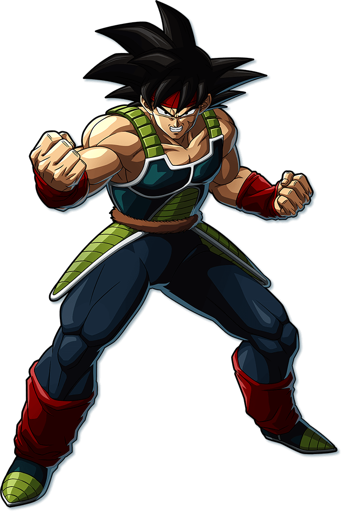 First Look At Dragon Ball Fighterz Dlc Characters Bardock And Broly Gematsu