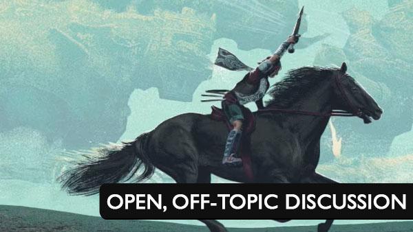 Open Forum #289