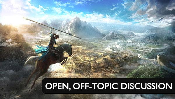 Open Forum #290
