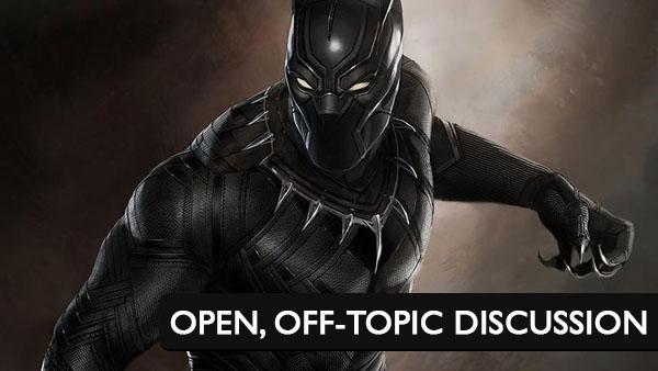 Open Forum #291