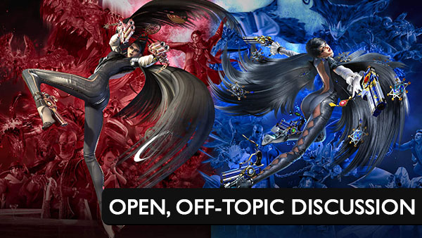 Open Forum #292