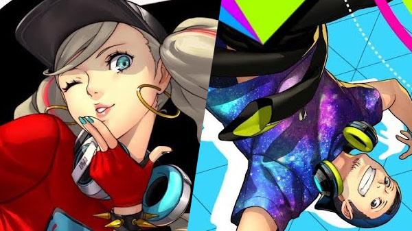 Persona 3: Dancing Moon Night and Persona 5: Dancing Star Night