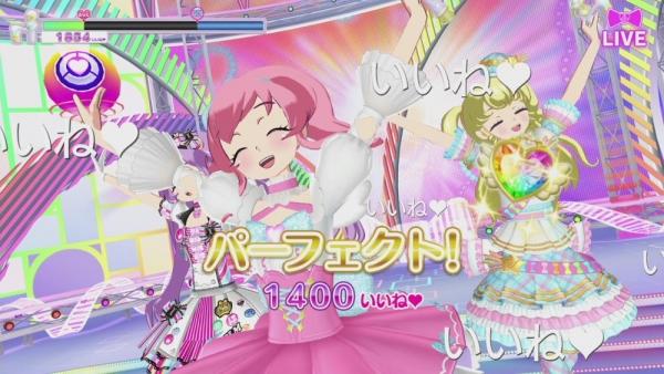 PriPara: All Idol Perfect Stage