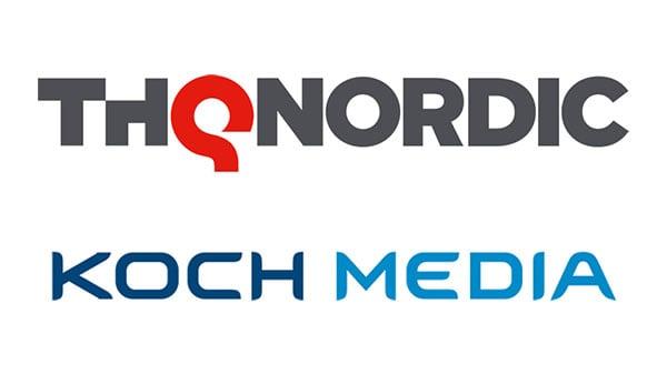THQ Nordic / Koch Media