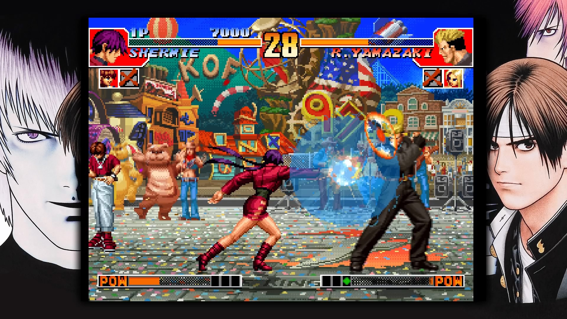 THE KING OF FIGHTERS '97 GLOBAL MATCH_20180206164248