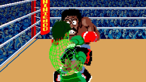 Arcade Archives: Punch-Out