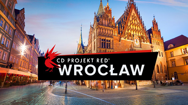 CD Projekt RED Wroclaw