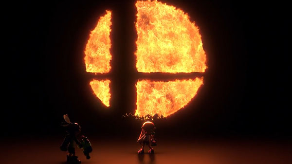 Super Smash Bros. for Switch