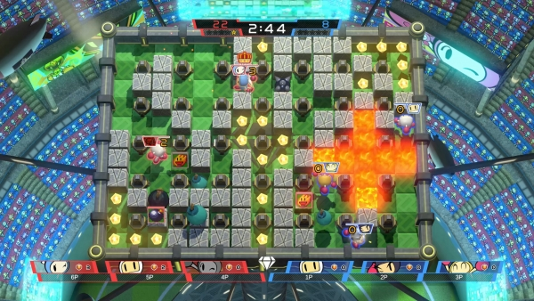 download bomberman pc full version