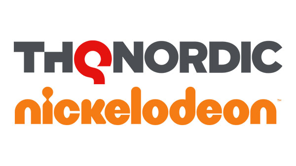 THQ Nordic and Nickelodeon