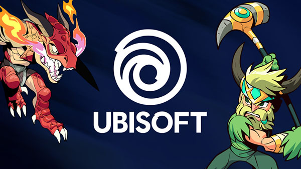 Ubisoft and Blue Mammoth Games