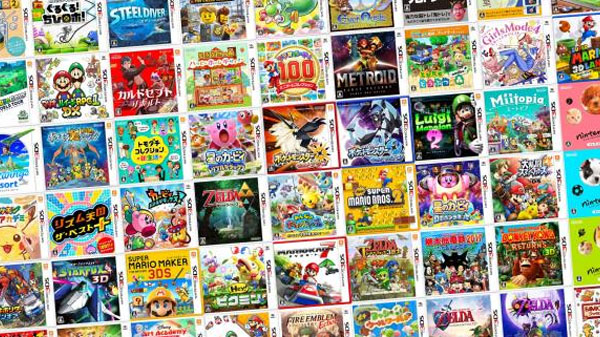 New 3ds Games 2019 Nintendo preparing new 3DS titles for