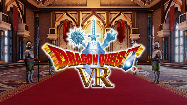 Dragon Quest VR