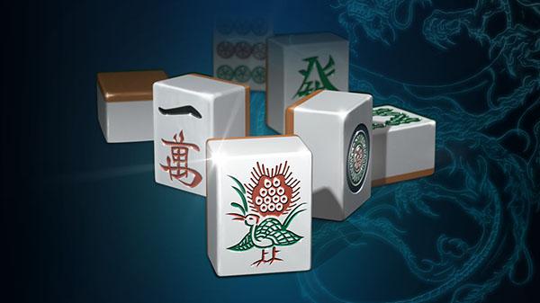 The Mahjong