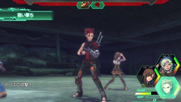 Metal Max Xeno details character classes and skills