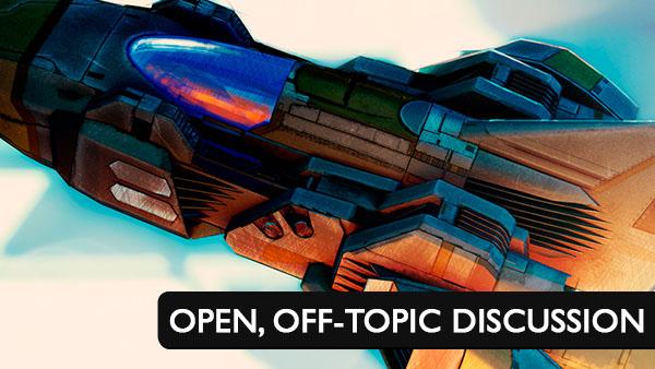 Open Forum #296