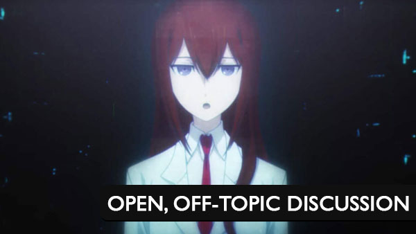 Open Forum #297
