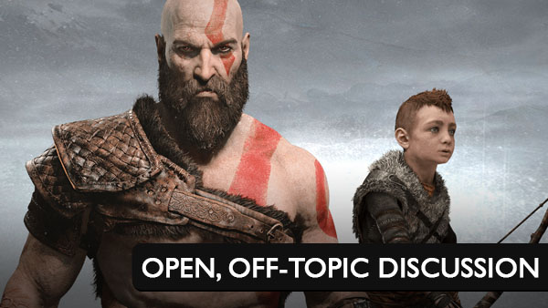 Open Forum #298