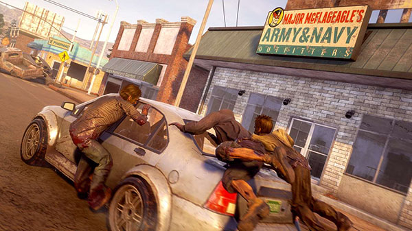 State of Decay 2 | The SuperHeroHype Forums