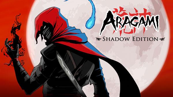 Aragami: Shadow Edition