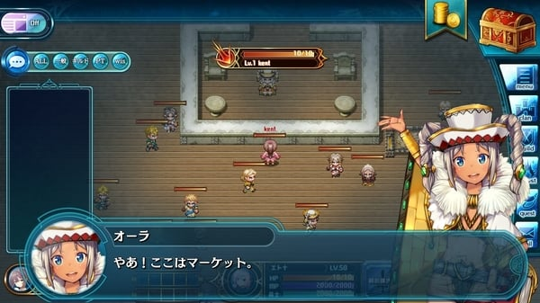 DMM Games announces casual MMORPG Clan Senki for PC browser