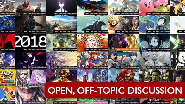 Open Forum #300