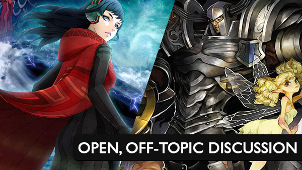 Open Forum #301