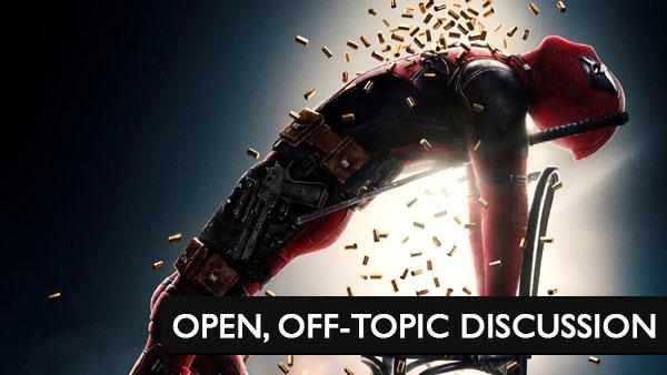 Open Forum #302