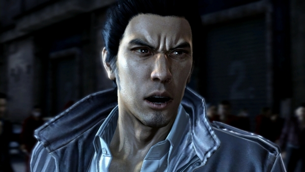 Yakuza 3, 4, and 5 remasters announced for PS4 [Update 2
