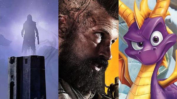 Activision E3 2018
