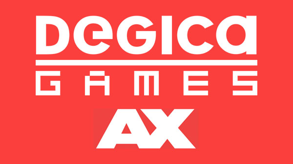 Degica Games at Anime Expo 2018