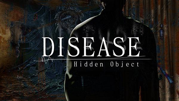 Disease: Hidden Object