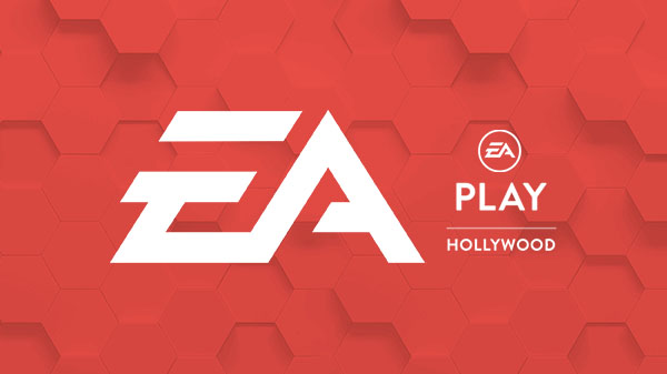 EA Play 2018 press conference live stream