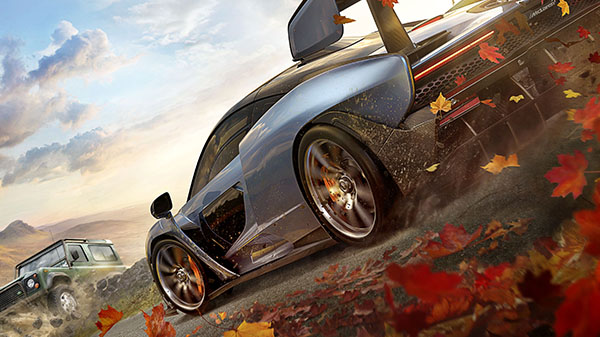 forza horizon 4 announced for xbox one windows 10 gematsu. Black Bedroom Furniture Sets. Home Design Ideas