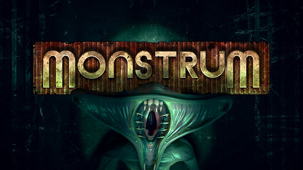 Horror Games For Xbox 1 : Survival horror game monstrum coming to ps4 xbox one gematsu
