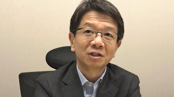 Kazuhiko Takeda