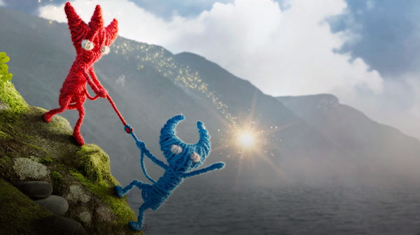 Image result for unravel two
