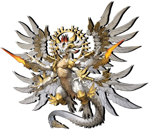 Varnir of the Dragon Star
