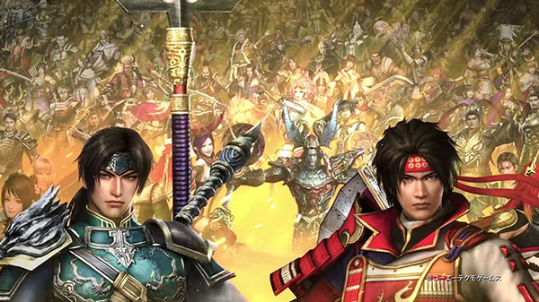 Warriors Orochi 4 launches September 27 in Japan - Gematsu
