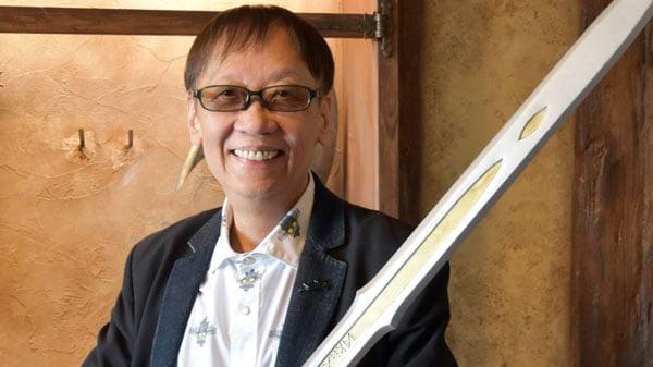 Yuji Horii