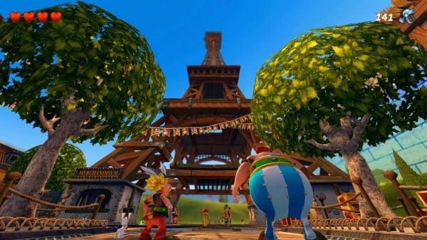 Asterix Obelix Xxl 2 Remaster And Asterix Obelix Xxl 3 Announced
