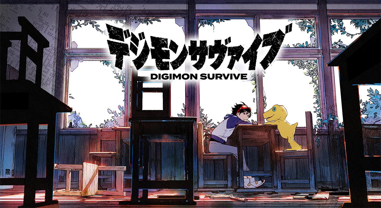 """Résultat de recherche d'images pour """"digimon survive"""""""