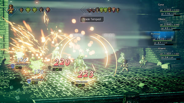 octopath traveler producer teases more than just switch titles in