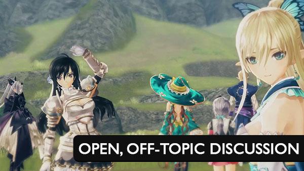 Open Forum #307